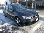 2017 Volkswagen Golf GTI 2.0T 4-Door S DSG
