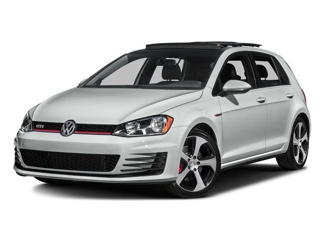 2017 Volkswagen Golf GTI 2.0T 4-Door S DSG Thousand Oaks CA