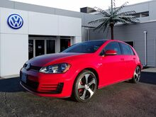 2017_Volkswagen_Golf GTI_2.0T 4-Door S Manual_ Providence RI