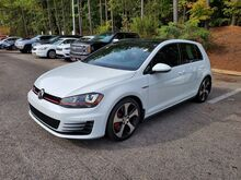 2017_Volkswagen_Golf GTI_2.0T 4-Door SE Manual_ Cary NC