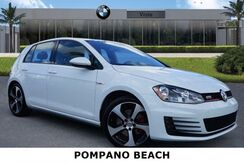 2017_Volkswagen_Golf GTI_Autobahn_ Coconut Creek FL