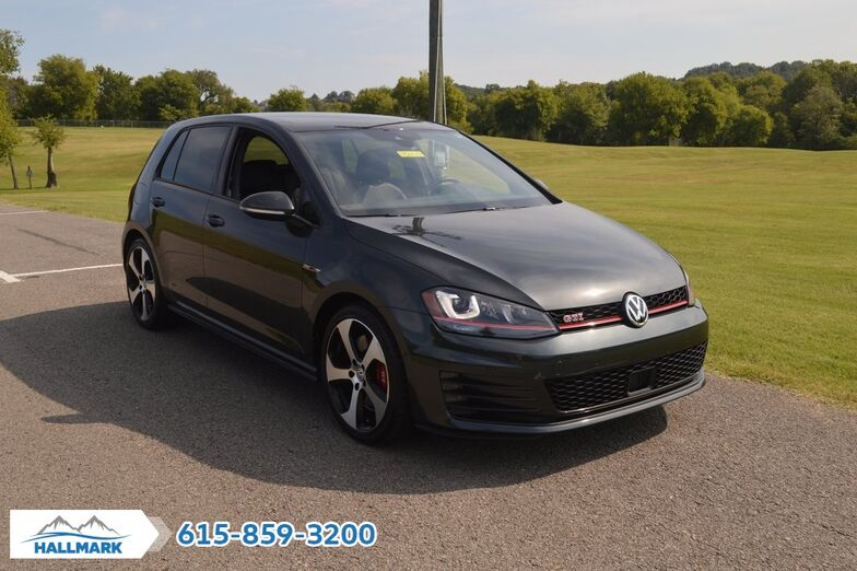 2017 Volkswagen Golf GTI Autobahn Franklin TN