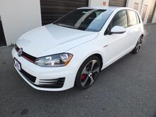 2017_Volkswagen_Golf GTI_S_ Burlington WA