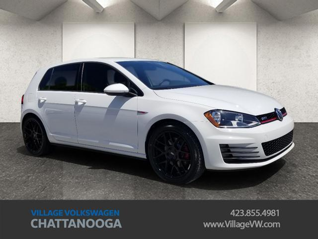 2017 Volkswagen Golf GTI S Chattanooga TN