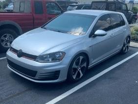 2017 Volkswagen Golf GTI S Chattanooga TN
