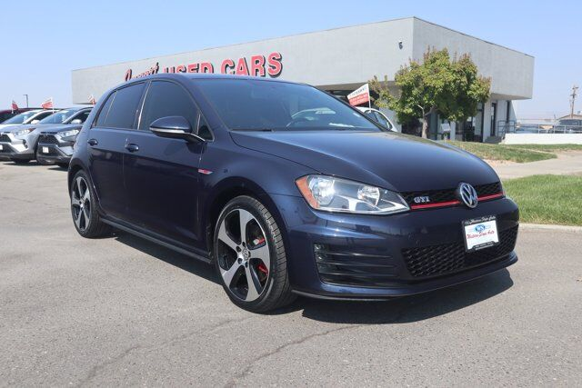 2017 Volkswagen Golf GTI S Grand Junction CO