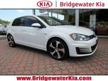 2017 Volkswagen Golf GTI S Manual Hatchback,