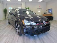 Volkswagen Golf GTI S Morris County NJ