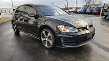 2017_Volkswagen_Golf GTI_S_ Watertown NY