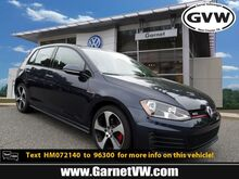 2017_Volkswagen_Golf GTI_S_ West Chester PA