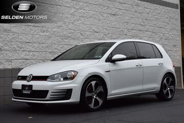2017_Volkswagen_Golf GTI_S_ Willow Grove PA