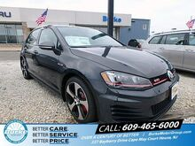 2017_Volkswagen_Golf GTI_SE_ South Jersey NJ