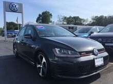 2017_Volkswagen_Golf GTI_SE_ Ramsey NJ