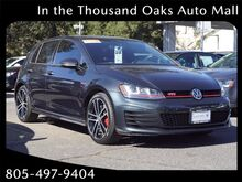 2017_Volkswagen_Golf GTI_SPORT_ Thousand Oaks CA