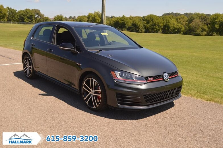 2017 Volkswagen Golf GTI Sport Franklin TN
