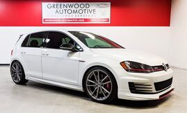 2017_Volkswagen_Golf GTI_Sport_ Greenwood Village CO
