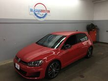 2017_Volkswagen_Golf GTI_Sport_ Holliston MA