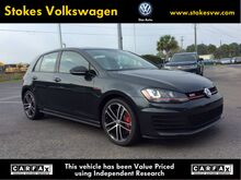 2017_Volkswagen_Golf GTI_Sport_ North Charleston SC