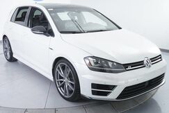 2017_Volkswagen_Golf R__ Paris TX