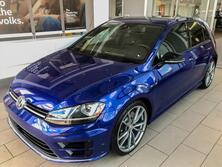 Volkswagen Golf R 4-DOOR 2017