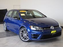 2017_Volkswagen_Golf R_Base_ Epping NH