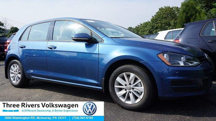 2017 Volkswagen Golf S Pittsburgh PA