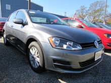 2017_Volkswagen_Golf_S_ South Jersey NJ