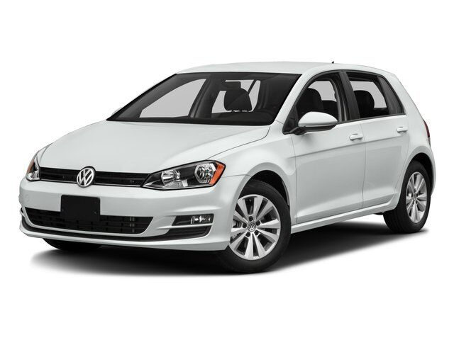 2017 Volkswagen Golf SE Corvallis OR