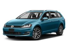 2017_Volkswagen_Golf SportWagen_1.8T S Auto 4MOTION_ Thousand Oaks CA