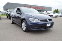 2017 Volkswagen Golf SportWagen S Grand Junction CO