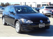 2017_Volkswagen_Golf SportWagen_S_ Normal IL