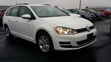 2017_Volkswagen_Golf SportWagen_S_ Watertown NY