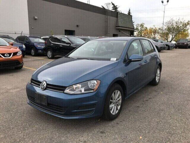 2017 Volkswagen Golf TRENDLINE | HTD SEATS | *GREAT DEAL* Calgary AB