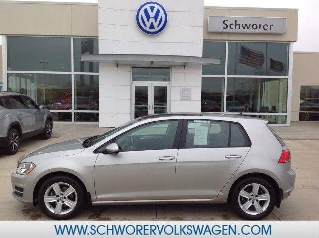 2017 Volkswagen Golf Wolfsburg Edition Lincoln NE