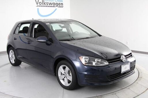 2017_Volkswagen_Golf_Wolfsburg Edition_ Longview TX