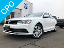 2017_Volkswagen_Jetta_1.4T S AUTO_ Yakima WA