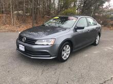 2017_Volkswagen_Jetta_1.4T S Auto_ Pembroke MA