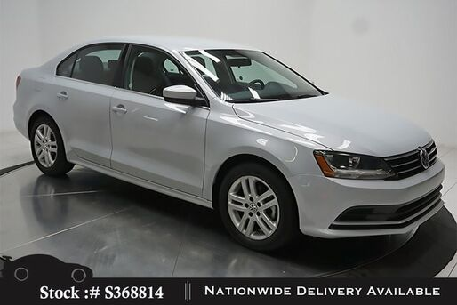 2017_Volkswagen_Jetta_1.4T S BACK-UP CAMERA,16IN WLS,BTOOTH_ Plano TX