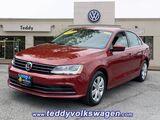 2017 Volkswagen Jetta 1.4T S Video