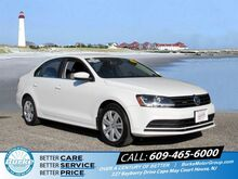 2017_Volkswagen_Jetta_1.4T S_ Cape May Court House NJ