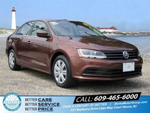 2017_Volkswagen_Jetta_1.4T S_ South Jersey NJ