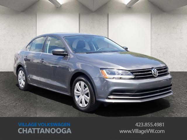 2017 Volkswagen Jetta 1.4T S Chattanooga TN