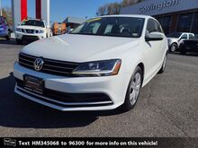 2017_Volkswagen_Jetta_1.4T S_ Covington VA