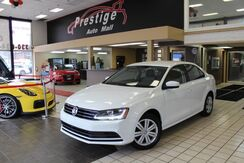 2017_Volkswagen_Jetta_1.4T S_ Cuyahoga Falls OH