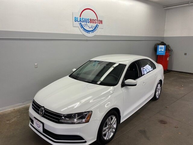 Used Volkswagen Jetta Holliston Ma