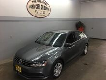 2017_Volkswagen_Jetta_1.4T S_ Holliston MA