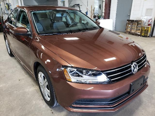 2017 Volkswagen Jetta 1.4T S Manual Pittsfield MA