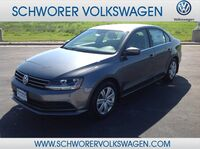 Volkswagen Jetta 1.4T S Manual 2017