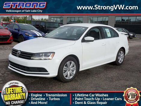 2017_Volkswagen_Jetta_1.4T S_ Salt Lake City UT