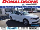 2017 Volkswagen Jetta 1.4T S Video
